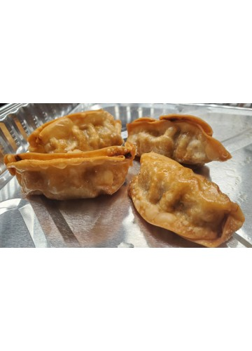 Fried Pork Potsticker - Mini