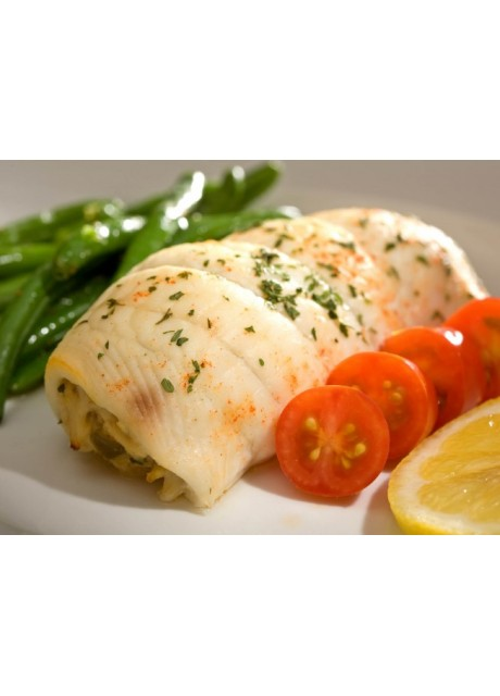 Flounder, Stuffed - Meal package