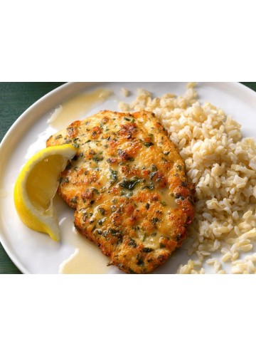 Chicken Piccata, Meal Package