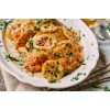 Chicken Francaise, Meal Package