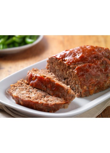 Meat Loaf, Meal Package