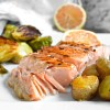 Salmon, 8oz Meal package