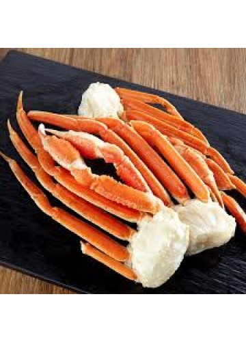 Crab Legs, Frozen