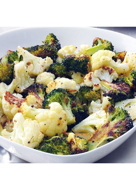 Broccoli Cauliflower Mix