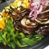 Vegetable Tray, Grilled
