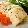 Flounder, Stuffed- Family Package