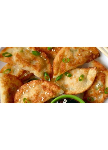 Fried Chicken Potsticker - Mini