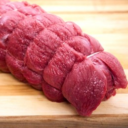 Beef Tenderloin, Raw